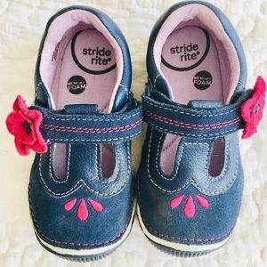 Striderite Mary Jane Teagan shoes size 7M
